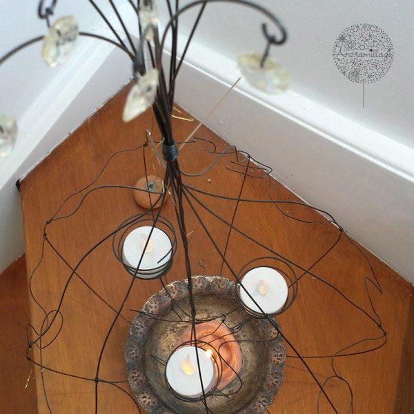 Lanterne Golabi