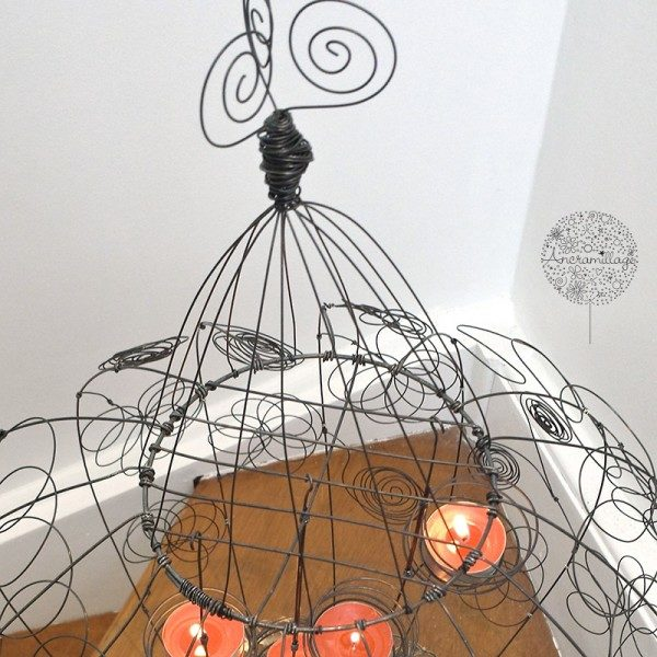 Lanterne Guerdalou