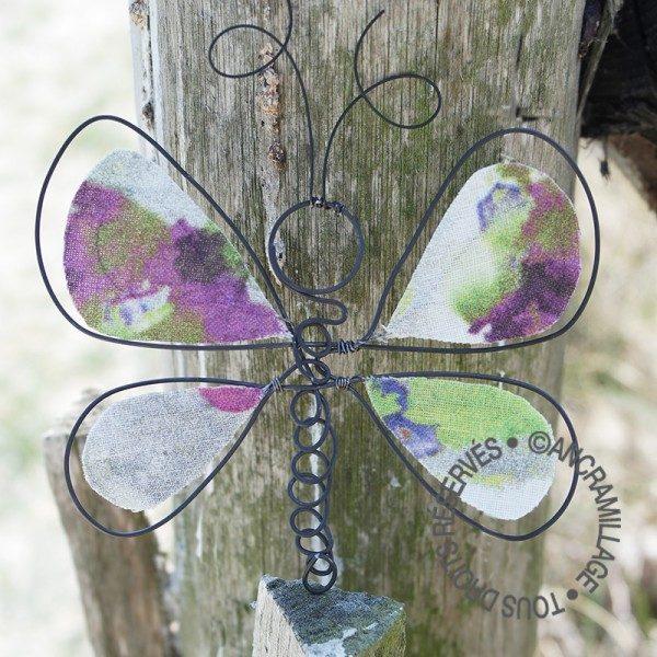 Papillon Parvaneh